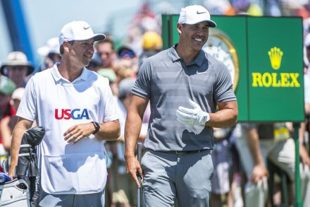 Pga tour players wary of fans with newly legal betting interests each other forever, since