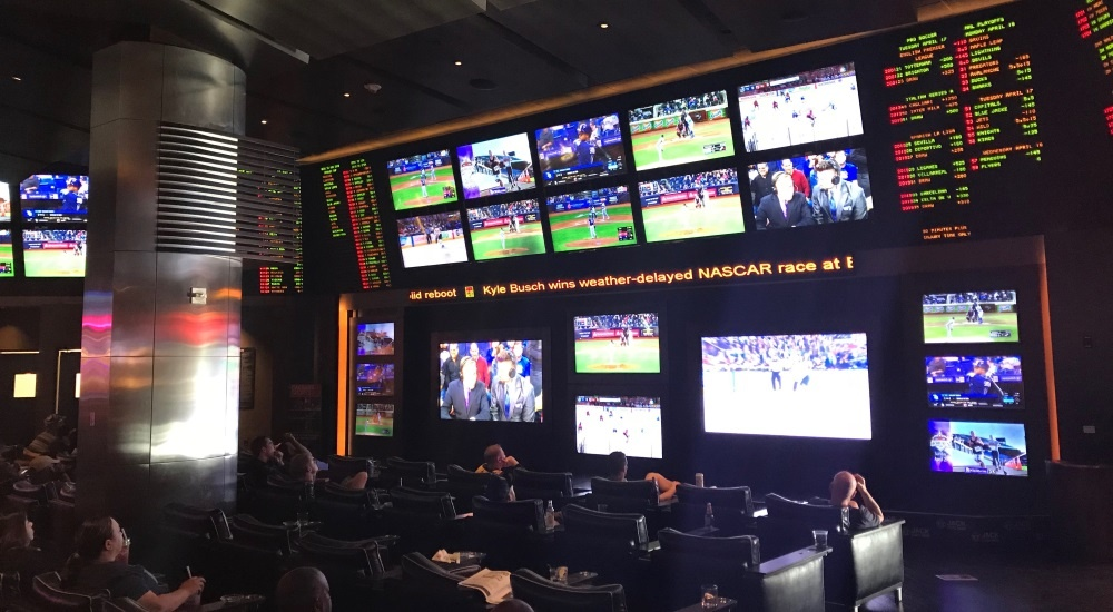 Planet hollywood sportsbook review & opening hours