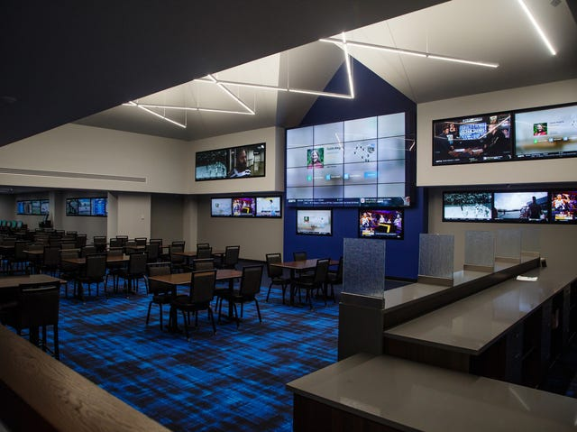 Prairie meadows casino bets big on iowa sports gambling