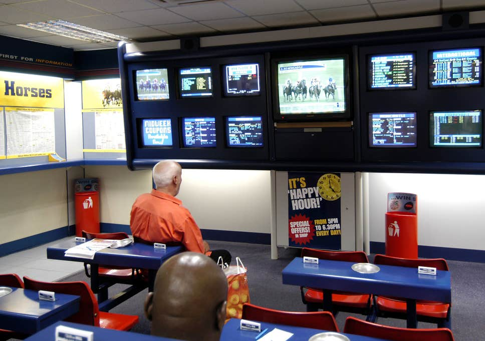 Researchers work out how to break the bookmakers Nevertheless, over five