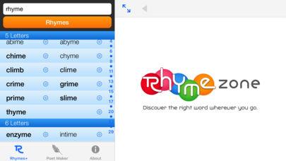 Rhymezone: sentences that use bookmaking