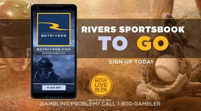 Rivers casino sportsbook What types of bets can