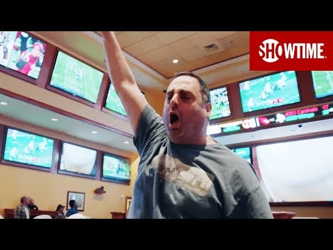 Showtime's 'action' to shine lights, camera on sports betting one part of the