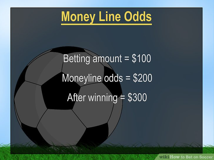Soccer betting guide – how to bet on soccer#online