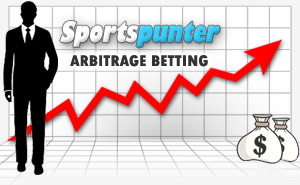 Sports arbitrage betting to have