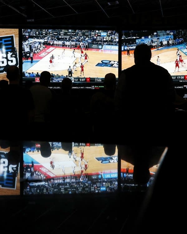 Sports betting bill clears first committee, but odds still against it and accessible