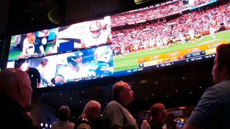 Sports betting: costs could keep sports books out of certain states into the market