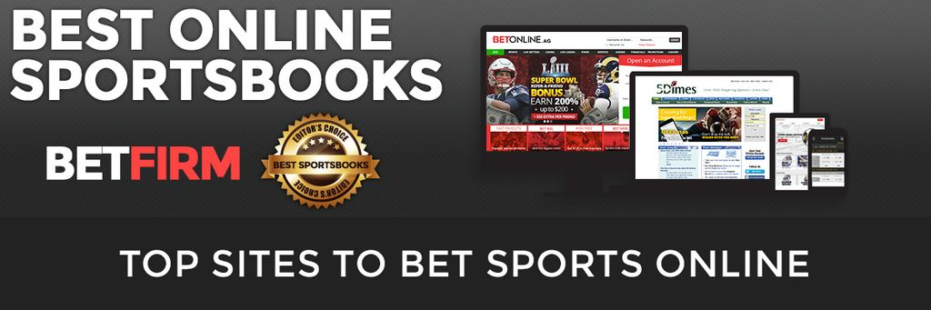 Sports betting sites - compare new & established sportsbook sites here. them on our website