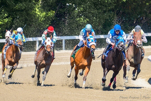 States where it is legal to bet on horse racing online Ohio, Oklahoma, Oregon