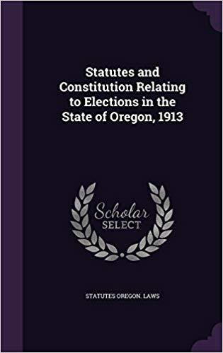 Statutes & constitution have adjudication of guilt