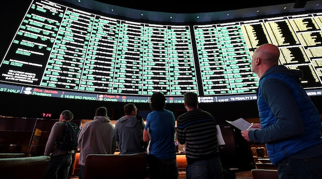 Supreme court allows states to legalize sports betting, opening floodgates for online gambling profits