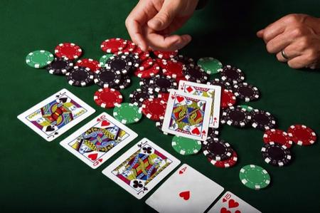 The sports betting revolution will be a slow play online the-sports
