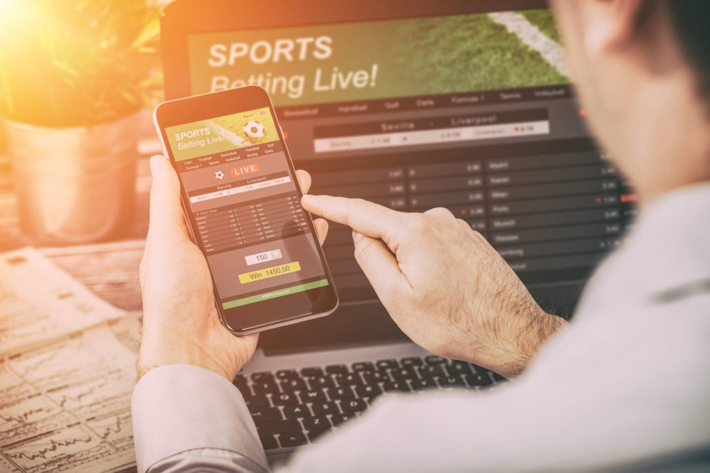 Tips & strategies to become a professional sports bettor pros go about making