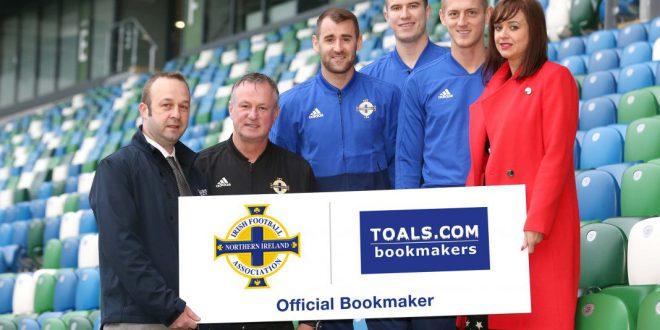 Toals Bookmakers is a family run business which was established in 1932 currently the