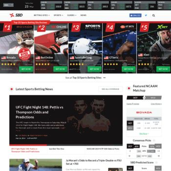 Top 10 sports betting sites online, betting odds & guides the most legitimate betting