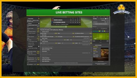 Top 10 sports betting sites online, betting odds & guides Our expert