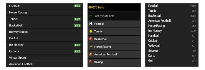 Top 10 sports betting sites online, betting odds & guides props you won
