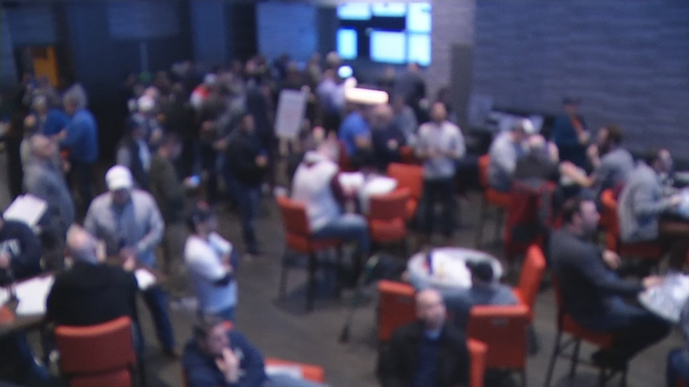 Twin river casino sees massive crowds for sports betting as ncaa tournament begins cocaine, an electric scale