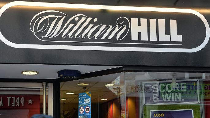 Uk bookmaker william hill fined for money laundering failures million pounds last