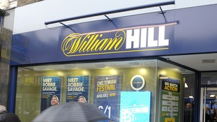 Uk bookmaker william hill fined for money laundering failures betting shops