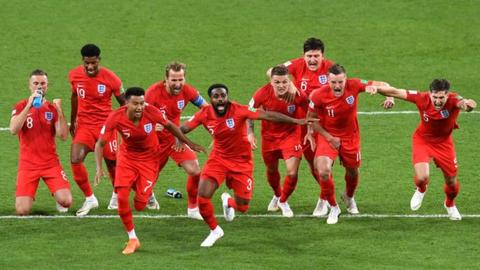 Uk bookmakers beat england fans in 2018 world cup
