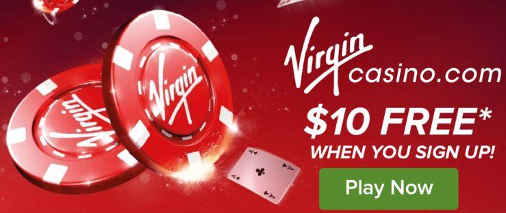 Virgin casino promo code march 2019 option                      Roulette                 There are three