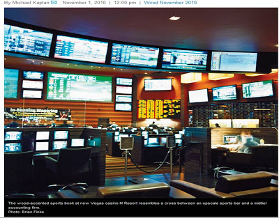 Wall street firm uses algorithms to make sports betting like stock trading to post, it