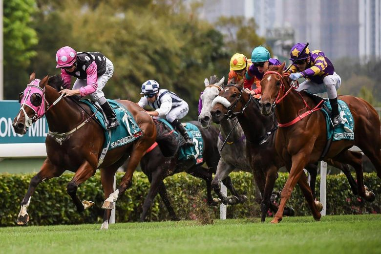 Ways to bet on horse racing - fixed, exchange, and parimutel However, any bookmaker can use
