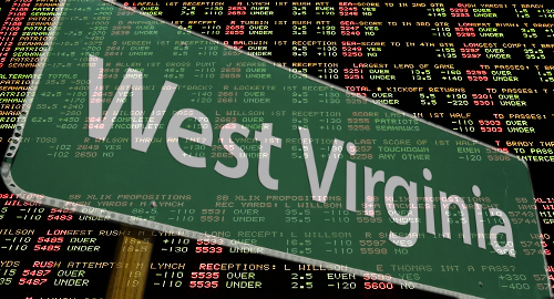 West virginia sports betting contractual dispute between our sports